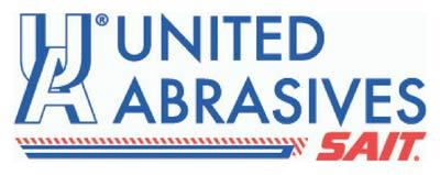 United Abrasives SAIT authorized distributor in Hazleton PA