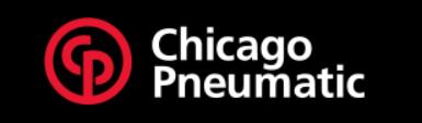 Chicago Pneumatic tools vendor, distributor, supplier in Hazleton PA