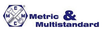 Metric and Multistandard supplier, distributor, vendor in Hazleton, PA