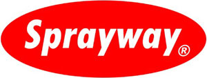 Sprayway vendor distributor supplier in Hazleton PA